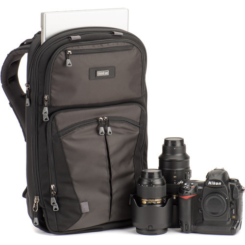 720473 Think Tank Photo Naked Shape Shifter 17 V2.0 Backpack (Black)