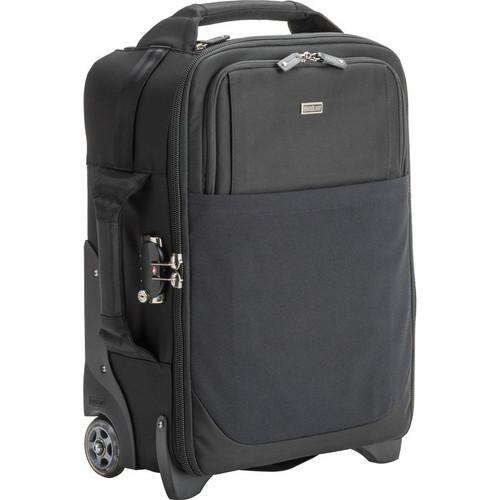 730563 Think Tank Photo Airport International V3.0 Carry On (Black)