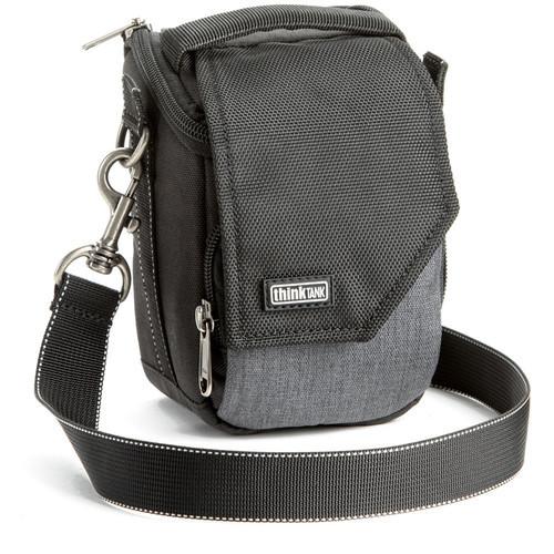 710648 Think Tank Photo Mirrorless Mover 5 Camera Bag (Pewter)