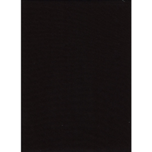 Promaster Solid Backdrop 10'x20' - Black