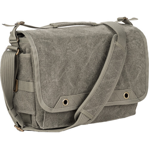 710731Think Tank Photo Retrospective 7 V2.0 Shoulder Bag (Pinestone)