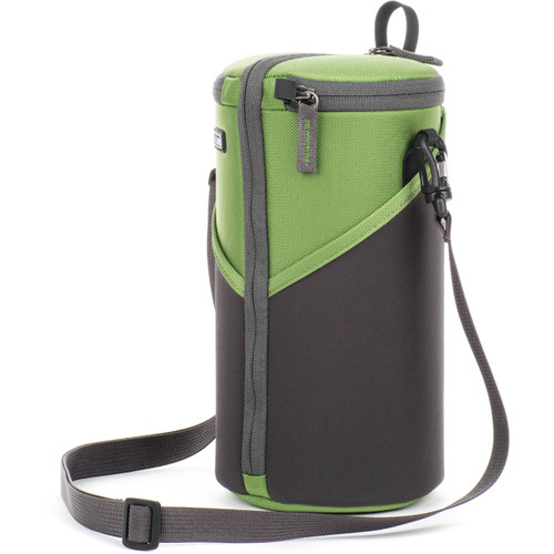 700084 Think Tank Photo Lens Case Duo 40 (Green)