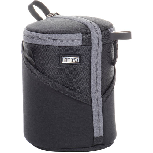 700079 Think Tank Photo Lens Case Duo 20 (Black)