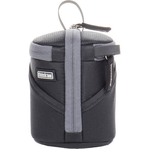 700073 Think Tank Photo Lens Case Duo 5 (Black)