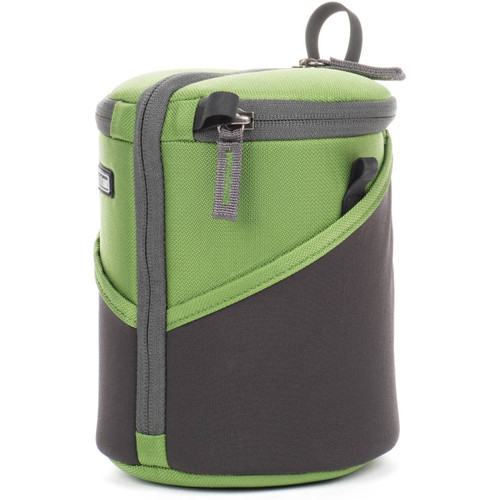 700082 Think Tank Photo Lens Case Duo 30 (Green)