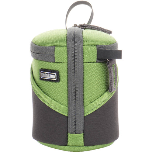 700074 Think Tank Photo Lens Case Duo 5 (Green)