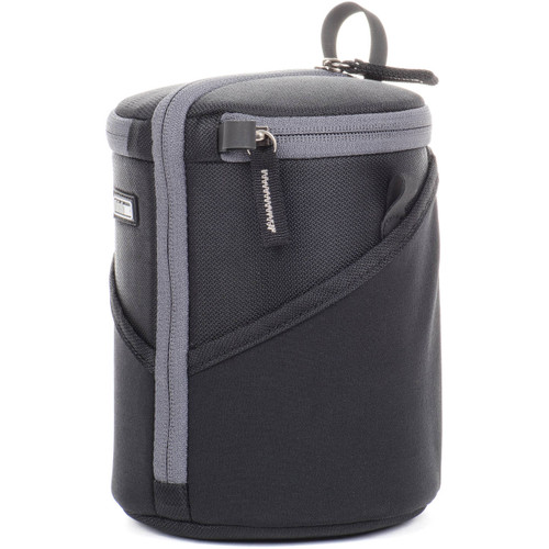 700081 Think Tank Photo Lens Case Duo 30 (Black)