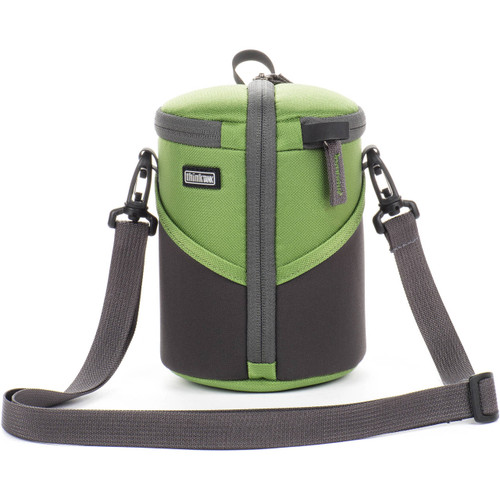 700080 Think Tank Photo Lens Case Duo 20 (Green)