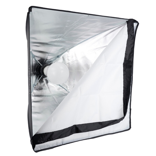 ProMaster 2-Light AC Softbox Kit - 20x20""