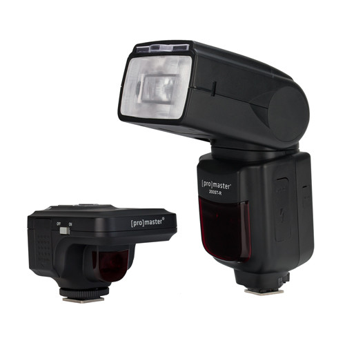 Promaster 200ST-R / ST1C Kit for Canon