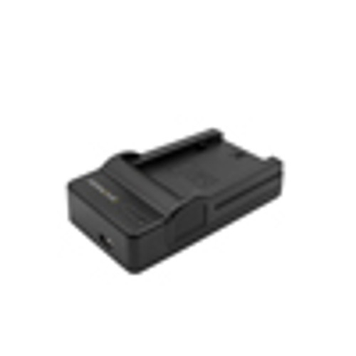 Battery / USB-Charger Kit for Canon LP-E10