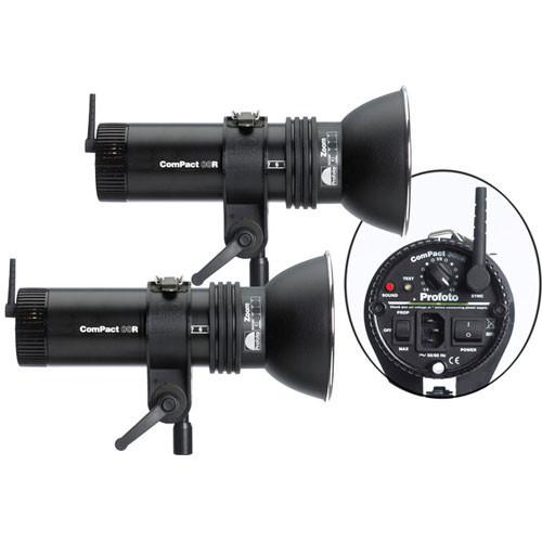 Profoto  Compact  600R