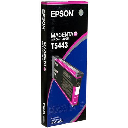 Magenta Ink Ultrachrome For 4000 & 9600 (220ml)