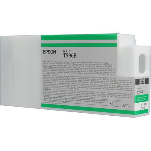 T596B Green 350ML  7900/9900