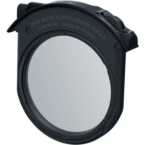 Canon Drop-In Circular Polarizing Filter A