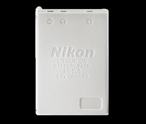EN-EL5 Li-Ion Battery