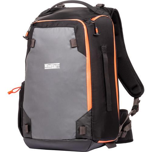 Mindshift Gear Photocross 15L Backpack Orange Ember