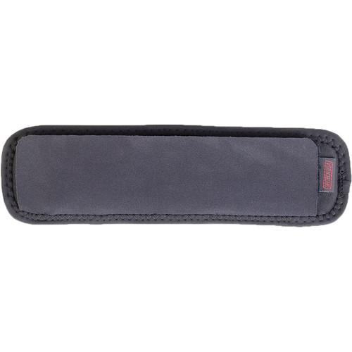 OP/TECH USA Shoulder Cush Camera Strap Pad (Black)