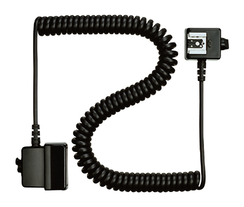 SC-29 TTL Remote Cord w/ AF Assist - 3m coiled