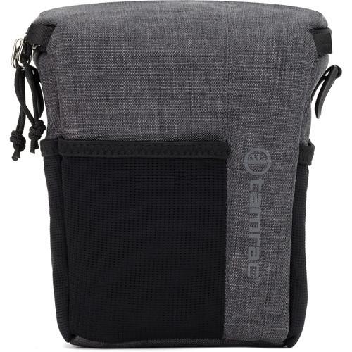 Tamrac Tradewind Zoom Bag 2.4 (Dark Gray)