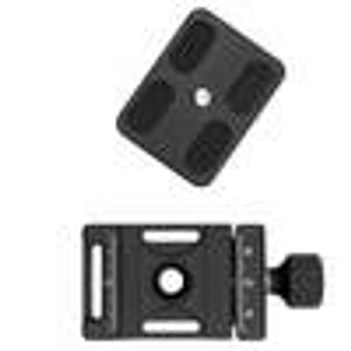 ProMaster Dovetail QR Clamp Kit