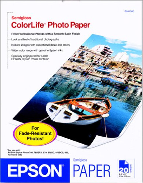 Colorlife 8 X11-20