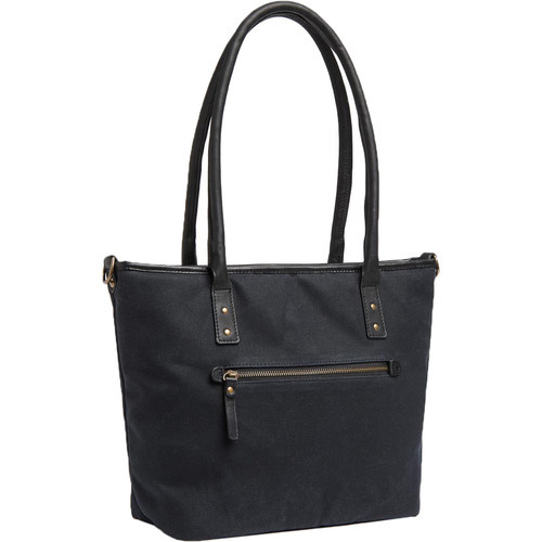ONA The Capri II Camera Bag (Canvas, Black)