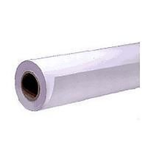 """24""""X67.9' Glossy Heavy Weight Paper"""