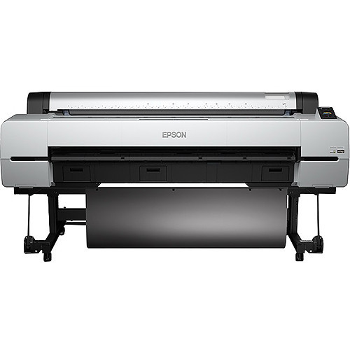 "Epson SureColor P10000 Production Edition 44"" Large-Format Inkjet Printer"