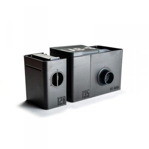 ARS-IMAGO LAB-BOX 2 Module Kit - Black