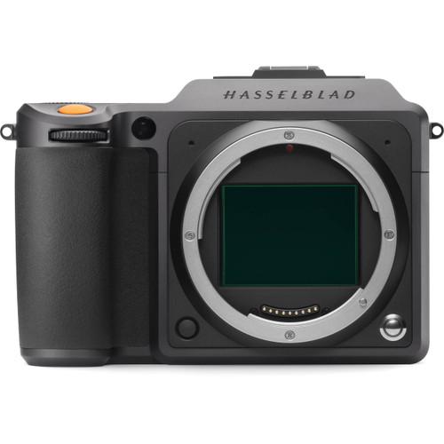 Hasselblad X1D II 50C BODY ONLY Medium Format Mirrorless Camera