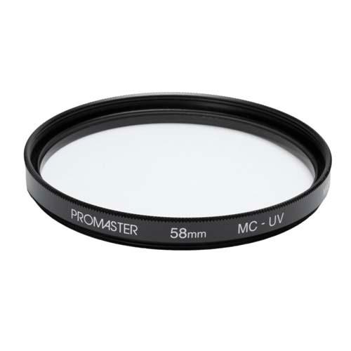 Promaster 46mm UV Filter - Digital HD