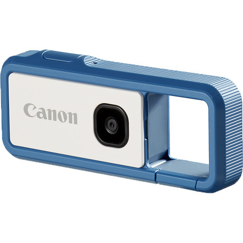Canon IVY REC Digital Camera (Riptide)