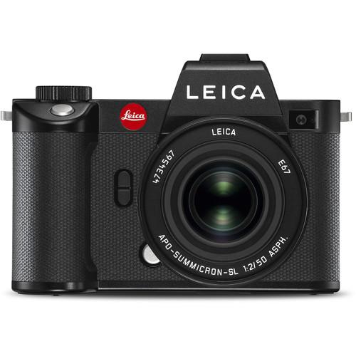 Leica SL2 Mirrorless Digital Camera (Body Only)