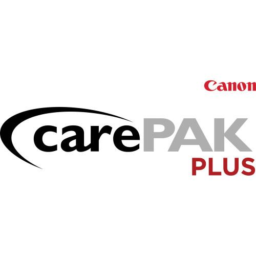 Canon CarePAK PLUS 3-Year Service Plan for EF Lenses ($200 - 299.99 MSRP) (ACE55755)