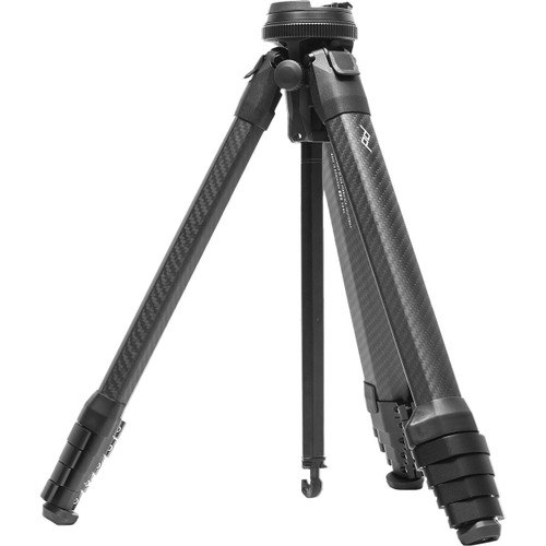 Peak Design Carbon Fiber Travel Tripod (ACE62322)