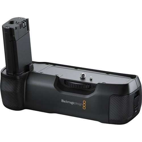 Blackmagic Design Pocket Cinema Camera 6K/4K Battery Grip (ACE62413)