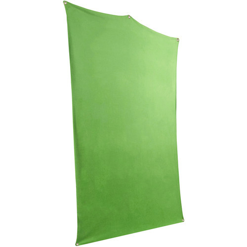 Savage Backdrop Travel (Chroma Green, 5 x 7')