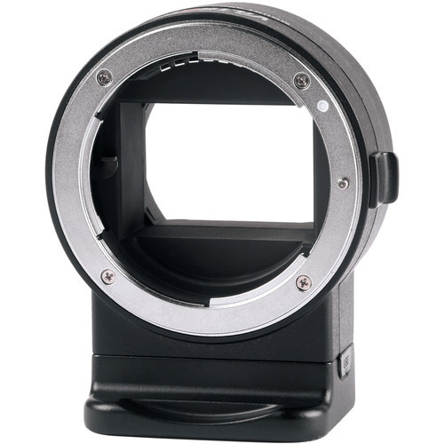 Viltrox NF-E1 Lens Mount Adapter for Nikon F-Mount Lens to Sony E-Mount Camera