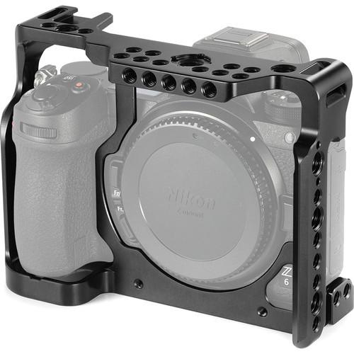 SmallRig Cage for Nikon Z6/Z7 Camera (ACE62562)