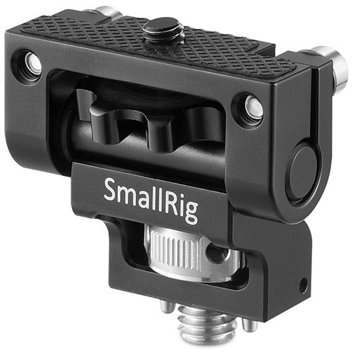 SmallRig Articulating Monitor Mount with ARRI Locating Pins (ACE62566)