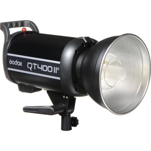 Godox QT400IIM Flash Head (ACE62567)