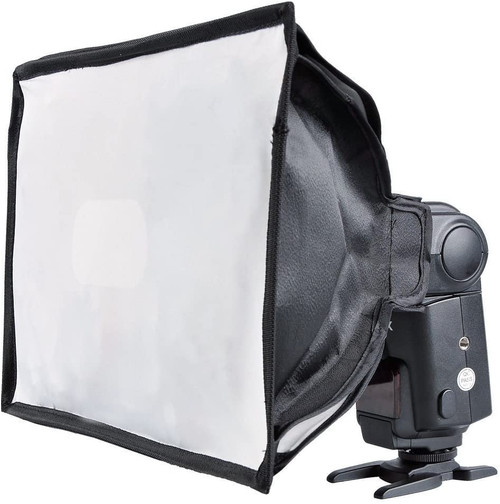 "Godox8"" X 12"" (20cm x 30cm) Mini Softbox f/ Speedlights (ACE62570)"