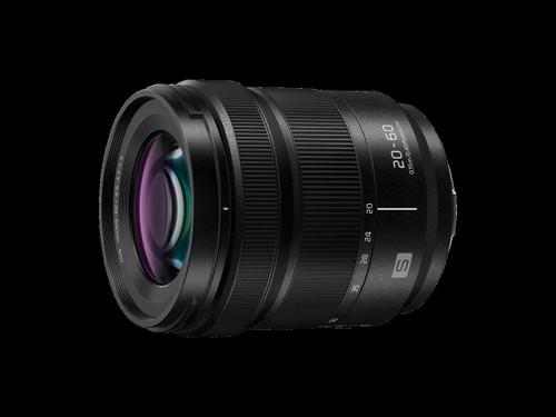 Panasonic Lumix S 20-60mm f/3.5-5.6 Lens (ACE62600)