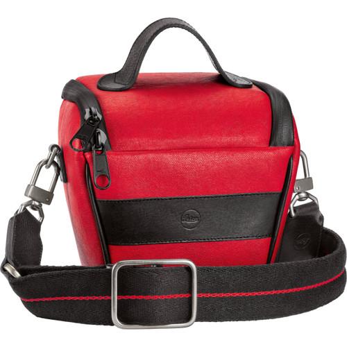 Leica Ettas Camera Bag (Red/Black) (ACE62616)