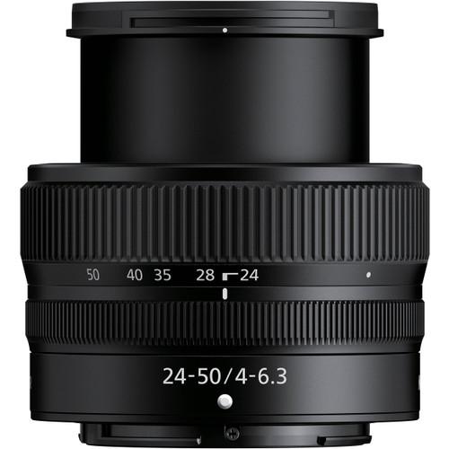 Nikon Z - Z 24-50mm f/4-6.3 Lens (ACE62867)