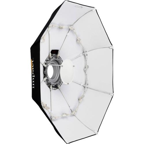 """Impact Folding Beauty Dish (White, 40"""") (ACE62884)"""