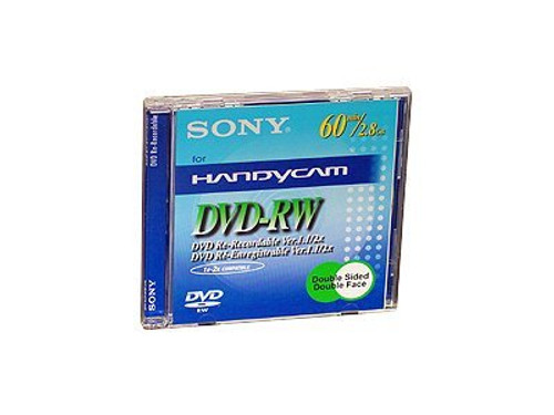 Mini Dvd-Rw 60Min