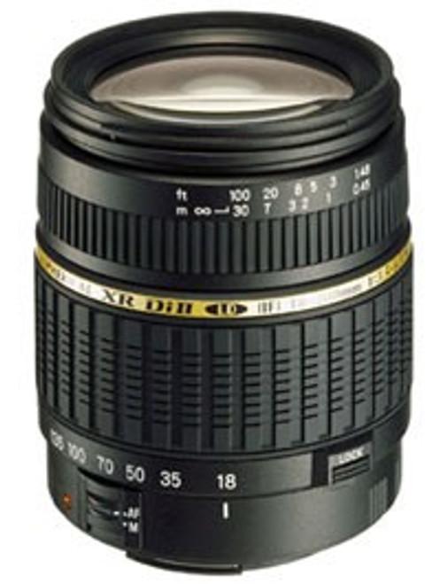 Af 18-200Mm F/3.5-6.3 Macro For Sony/Minolta