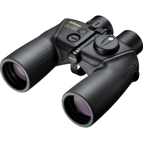Nikon 7x50CF OceanPro CF WP Global Compass Binoculars (ACE63047)